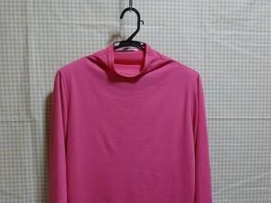 ボトルネックTシャツ_DSC01033